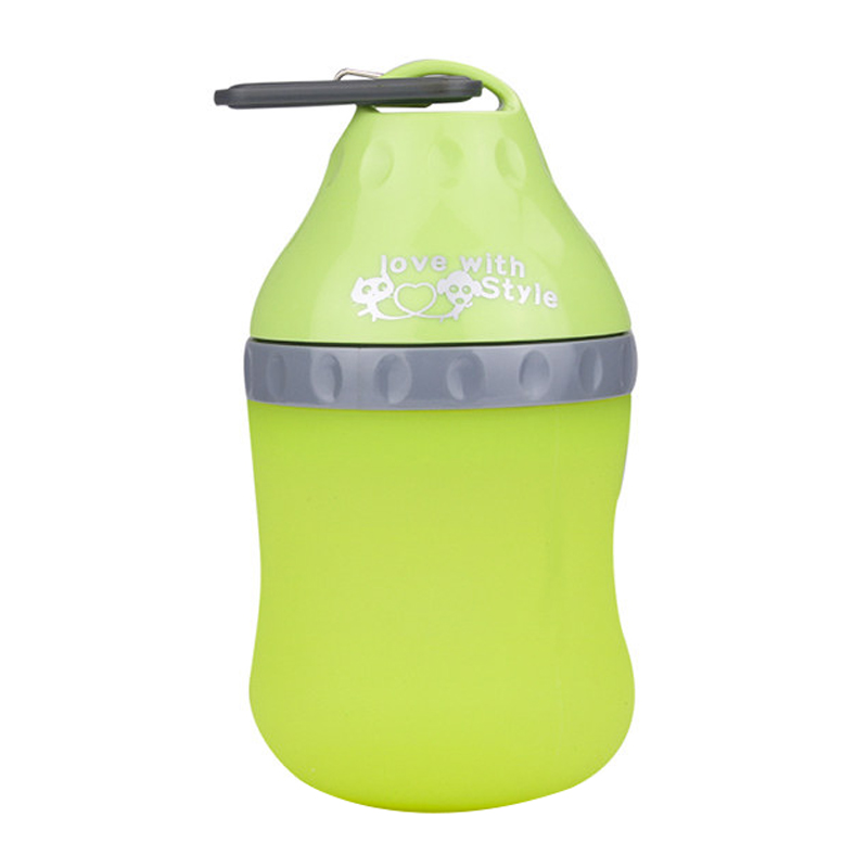 New Portable Pet Dog Water Bottle