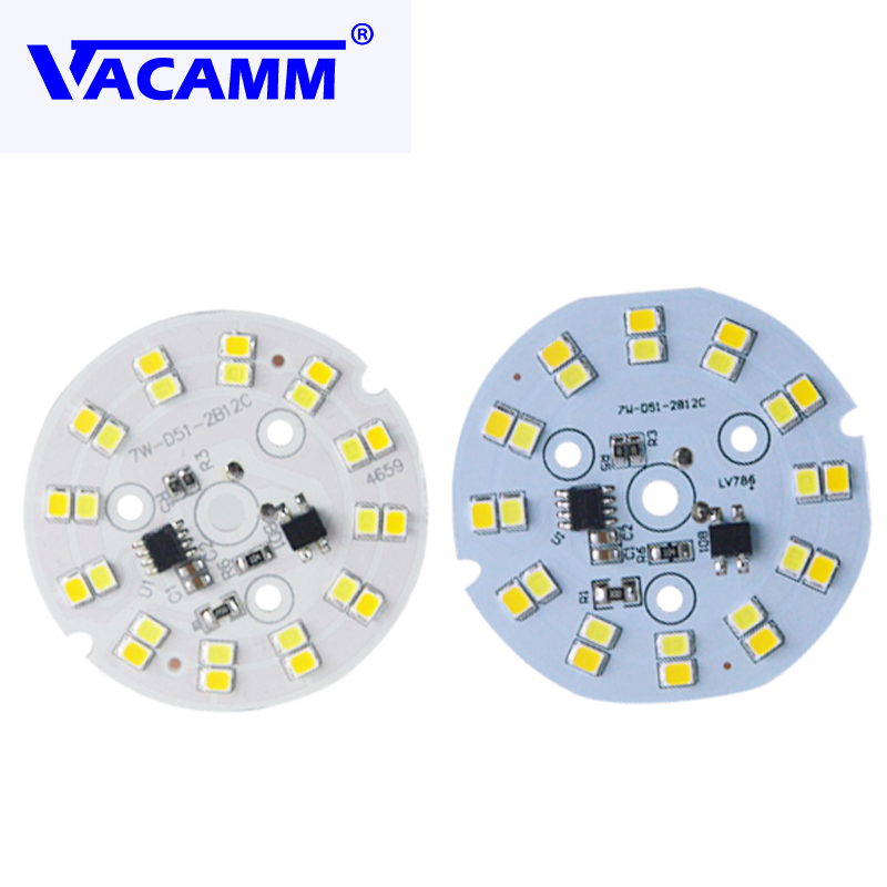 3 Modes LED COB Dimmer Lamp AC220V SMD 2835 Chip Light 3W 7W 9W Cold White / White / Warm White Adjust Spotlight DIY Flood Light yj 2338w 3w 350lm 6000k 60 led white light solar powered spotlight white 3 7v