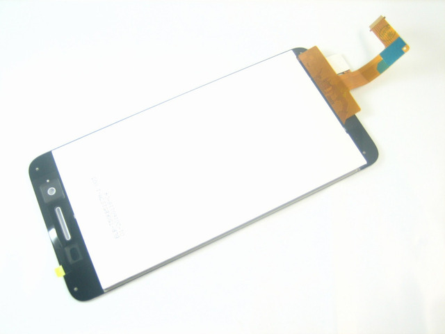 Замена Полный ЖК-Дисплей + Сенсорный Экран Digitizer для Huawei Honor Enjoy 5S Золото