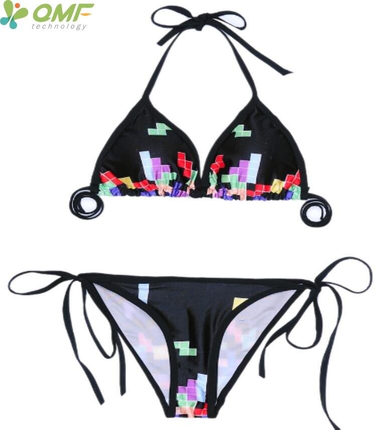 tetris bikini