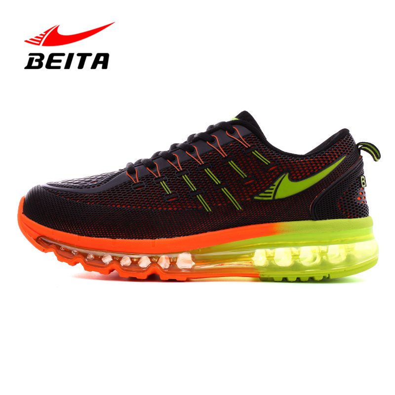 preference for sports shoes Basketball shoes, as the sport is currently dominated by male players there are more male basketball fans as so the designs are more masculine to cater both th.