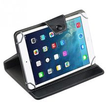7 Inch Universal Tablet Case 360 Degree Rotation Stand Protective Cover Case(China)
