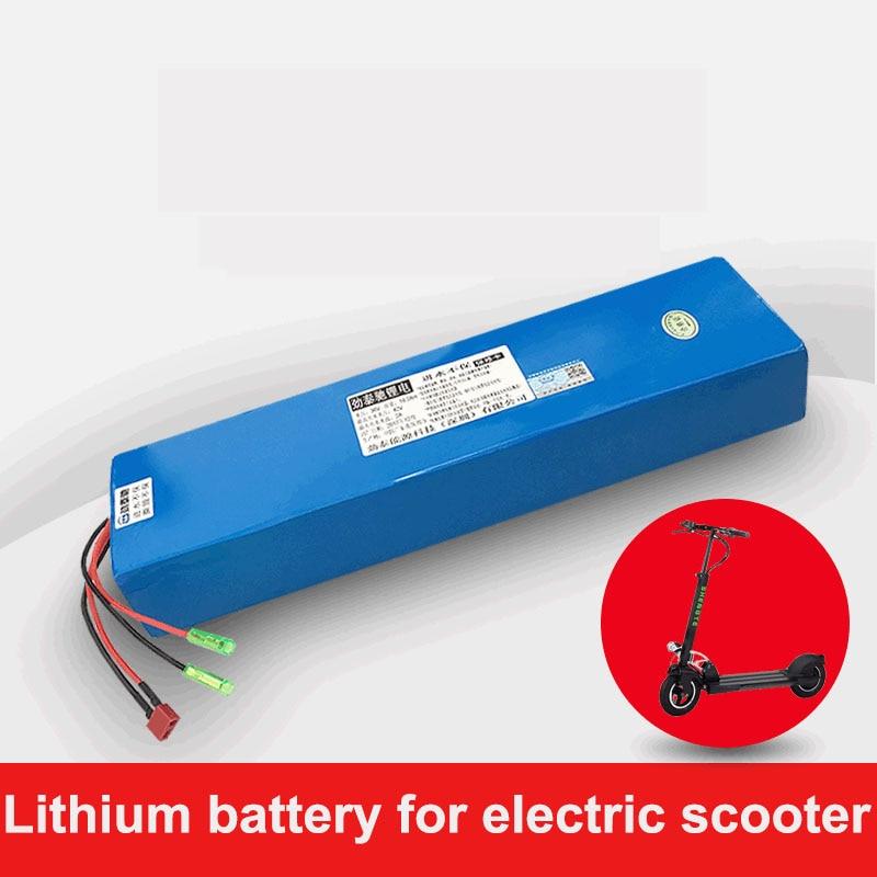 60 v électrique scooter lithium batttery 26ah li-ion pâte BMS Lithium batterie pour électrique hors route scooter