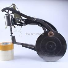 SL-26 Professionnel bord de chaussures réparation machine. obolique aiguille machine de chaussure