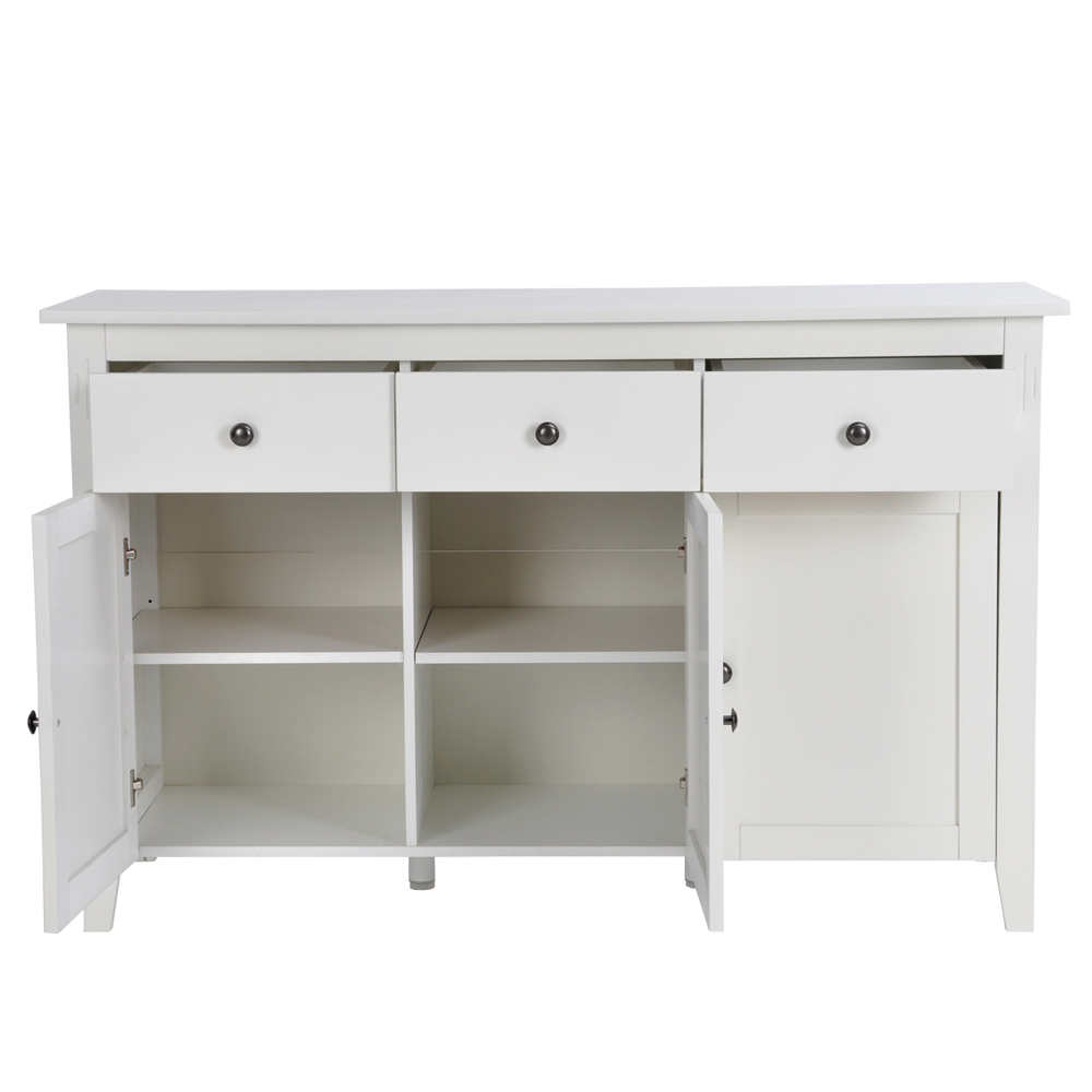 Aliexpress.com : Buy Aingoo Large Space White Minimalist Modern ...