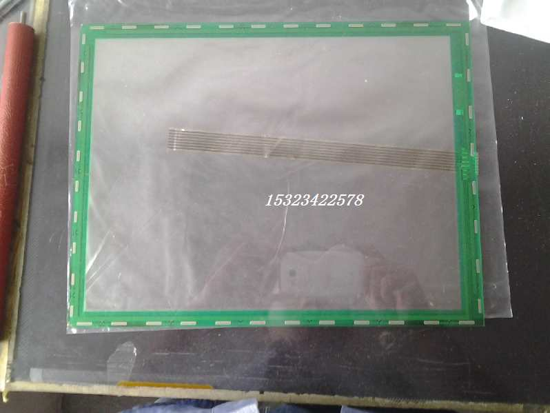 12.1 inch N010-0550-T715 Touch Screen Panel Glass Digitizer цены
