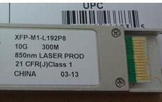 LODFIBER SFP-10G-USR Huawei Compatible 10GBASE-USR SFP 850nm 100m DOM Transceiver