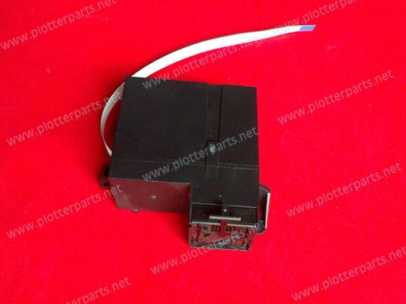 Q6651-60039 Color sensor assembly for HP Designjet Z2100 Z3100 Z3200 Z6100 Z6200 Original used