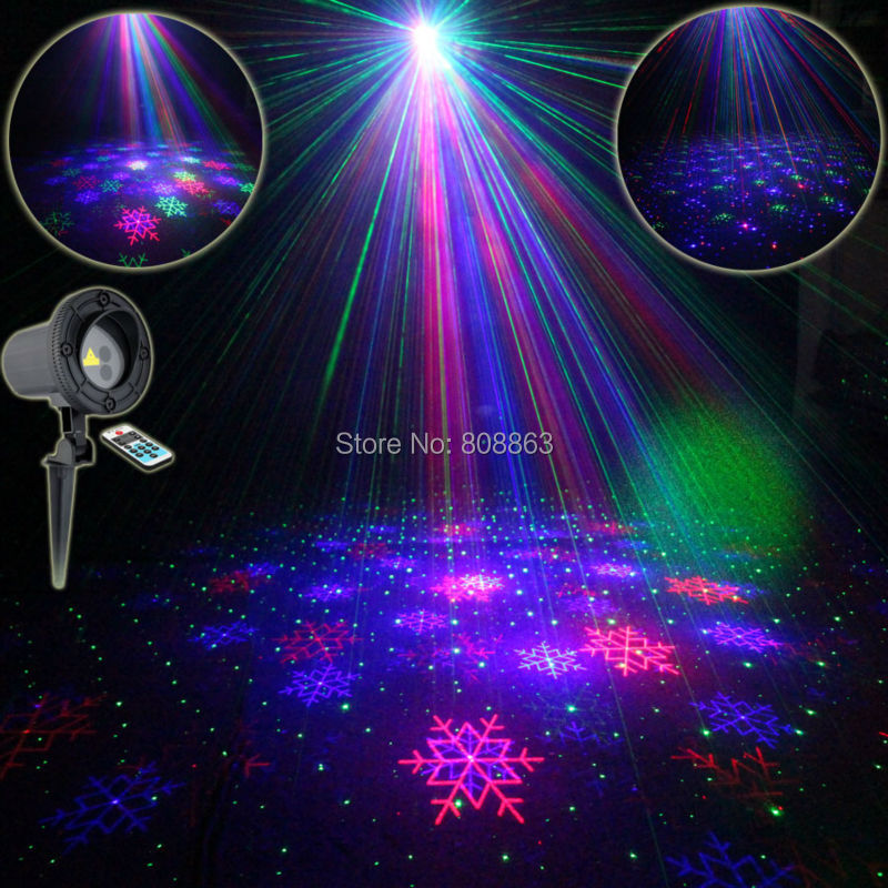 Outdoor Waterproof RGB Laser Snow Sky Patterns Projector Full Color Holiday Party Xmas House Tree DJ Landscape Garden Light T60 mary pope osborne magic tree house 3 mummies in the morning full color edition