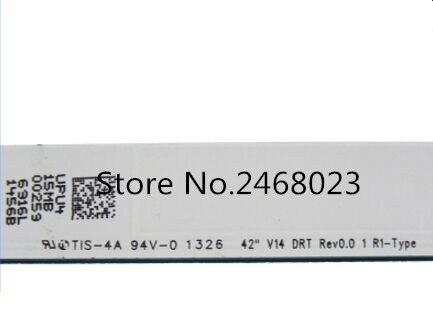Светодиодная лента для ТВ LED35 42 ''V14 DRT REV0.0 1 R1-TYPE