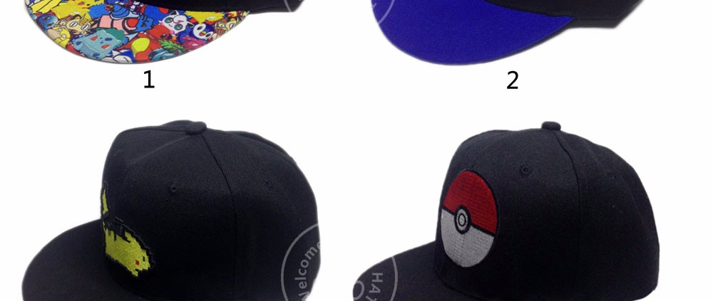 POKEMON-GO-HAT-for-men-gorra_05