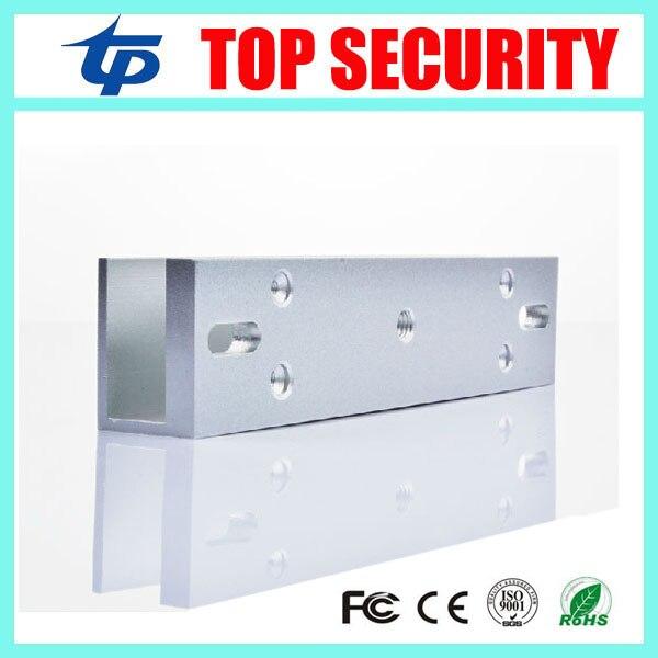 280kgs Magnetic Lock U Bracket For Frameless Glass Door