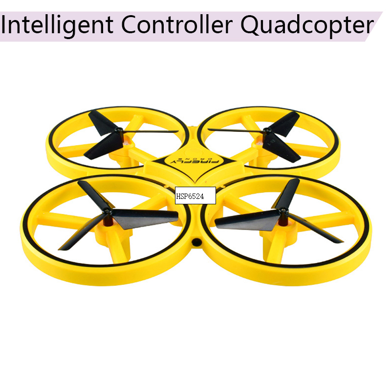 Aircraft-Drone-Accessories Quadcopter Firefly Anti-Collision Remote-Control-Bright Intelligent