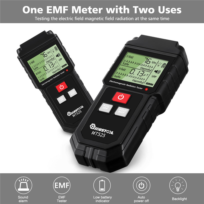 Buy emf meter and get free shipping on AliExpress com