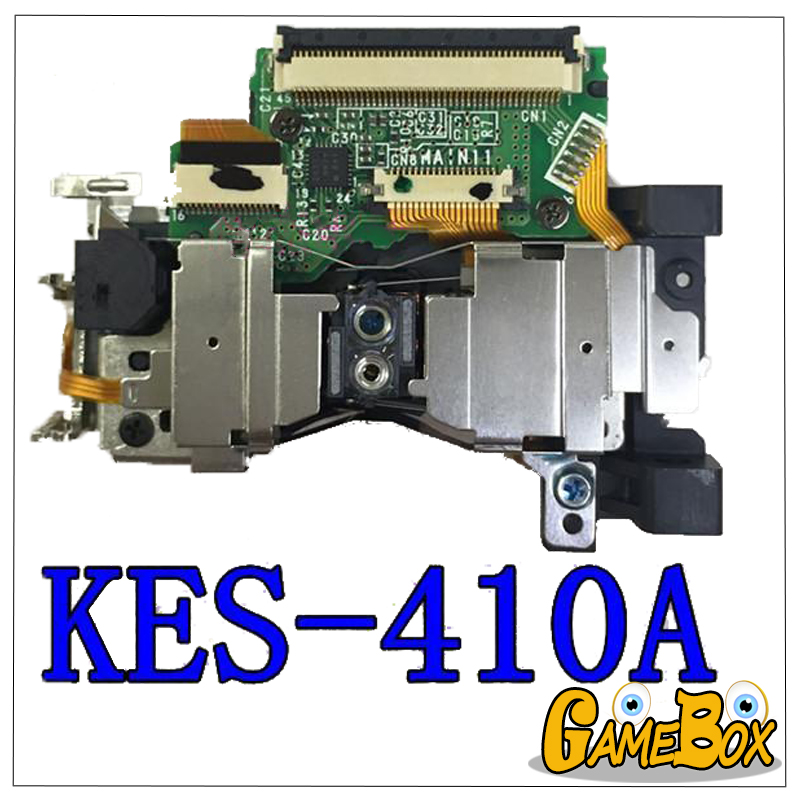 Orginal <font><b>Laser</b></font> <font><b>Lens</b></font> KEM-410ACA For <font><b>PS3</b></font> Both Eyes <font><b>Laser</b></font> <font><b>Lens</b></font> KES-410A for Playstation 3 for <font><b>PS3</b></font> Fat Console image