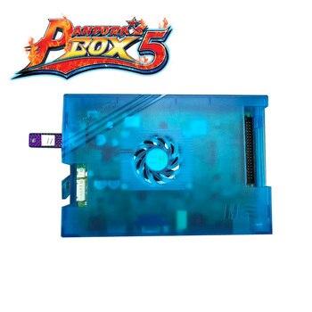 2017 HD VGA game  Pandora's Box 5  multi game board