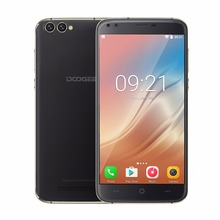 "DOOGEE X30 Mobile phone Android 7.0 Quad Cameras 2×8.0MP+2×5.0MP 3360mAh 5.5"" HD MTK6580A Quad Core 2GB RAM 16GB ROM Smartphone"
