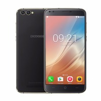 DOOGEE X30 Mobile Phone Android 7 0 Quad Cameras 2x8 0MP 2x5 0MP 3360mAh 5 5