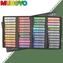 48 renk yumuşak pastel boya kalemi fırça çizim seti pastel mum boyama kırtasiye öğrenci boya kalem saç boyası sanat malzemeleri