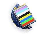 STM32 Development Board touch screen LCD