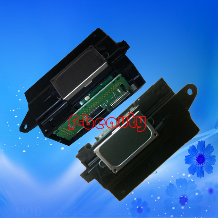New Original Print Head Printhead Compatible for Epson PHOTO 1290 790 915 900 880 890 895 Printer head brand new for epson original dx4 printhead for roland fj740 540 solvent print head get 2pcs dx4 small damper as gift