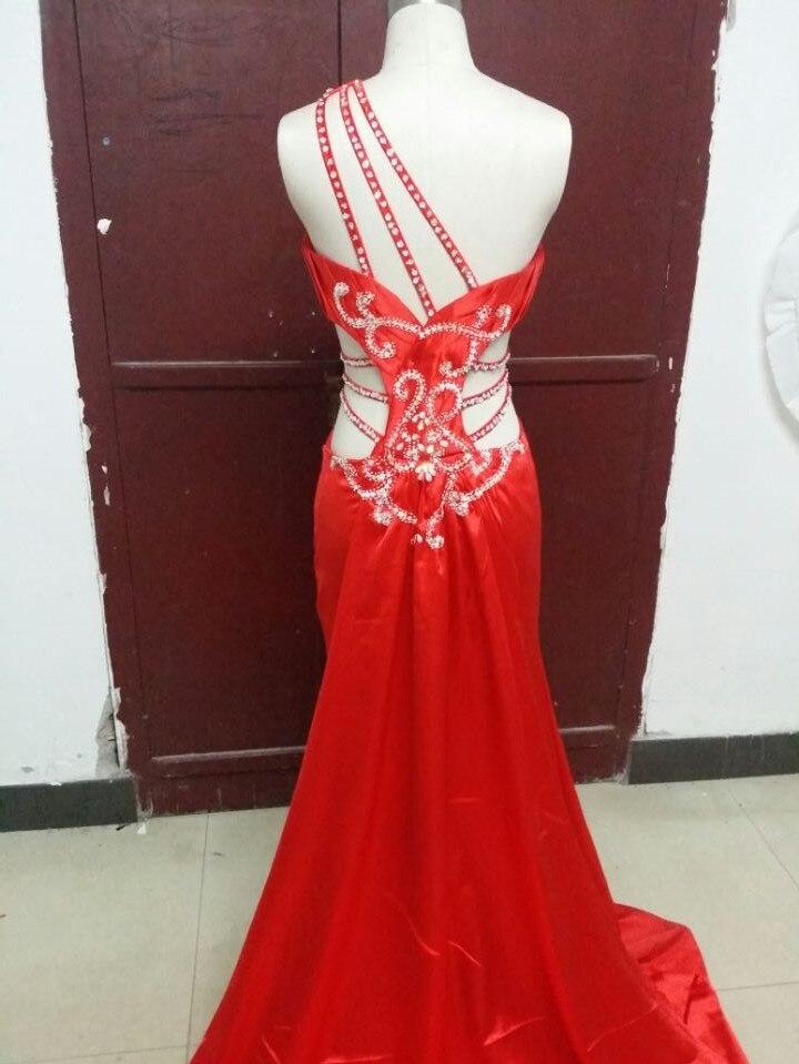 Vestidos de noche en la tienda ross