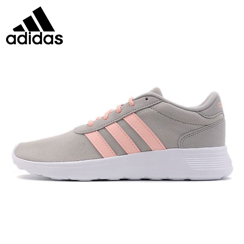 Original New Arrival 2018 Adidas NEO Label LITE RACER Women's Skateboarding Shoes Sneakers new arrival 2017 adidas original neo label lite racer women s skateboarding shoes sneakers