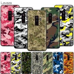 Lavaza Camouflage Camo Militar