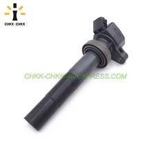 CHKK-CHKK New Car Accessory Ignition Coil For Daihatsu Toyota 19070-97206 1907097206