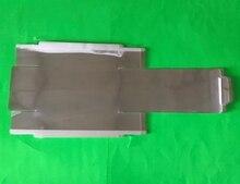 10 ピース/ロットラッププラスチックシールフィルムボックス包装エンベロープ膜 iphone 7 7 1080P 8 8 グラム 8 + 7 グラム 8 p プラス X XS 最大 XR 米国/イギリス版