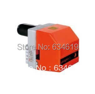 Industrial Diesel Oil Fired Burner Fast Heating Oil Heater Automatic Fuel Oil Burning Machine