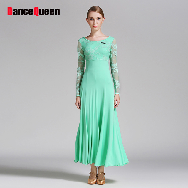 Aliexpress.com : Buy Cheap Modern Dance Dresses For Ladies Multi ...