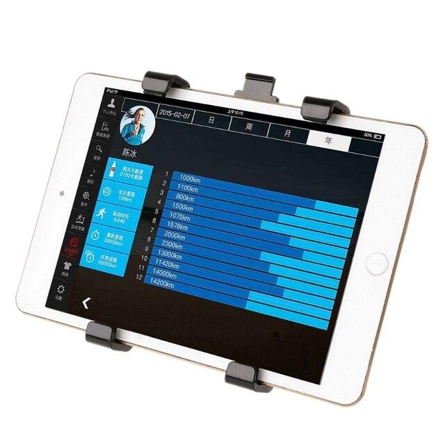 """7 8 9 9.7 10 11 cal stojak pod pc lub tableta długie ramię Tablet uchwyt do mocowania na szybie samochodowej stojak na ipad 2 3 4 ipad air 9.7 """"ipad Pro"""
