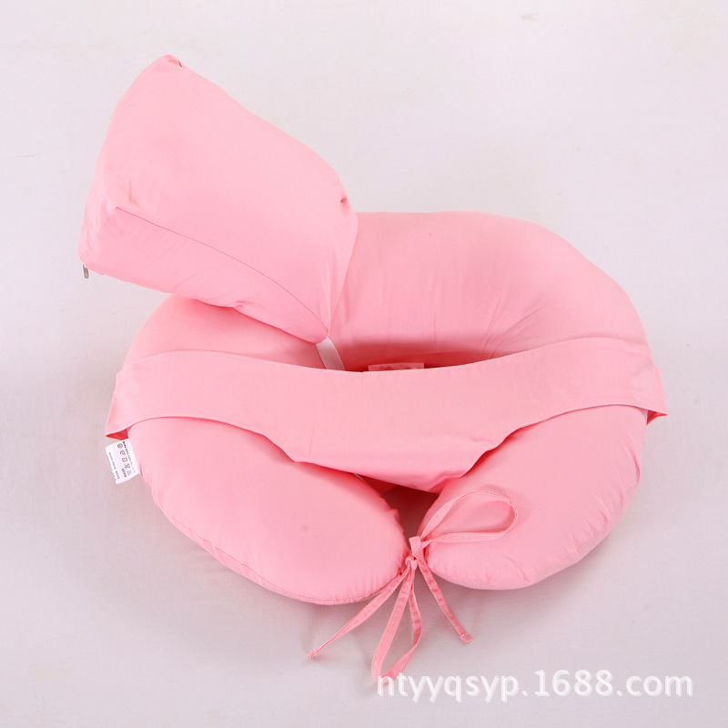 2016 Newest Multifunctional Detachable Nursing Pillow Breastfeeding Infant Baby Pillow Breathable Crawling Sitting Learning Pill
