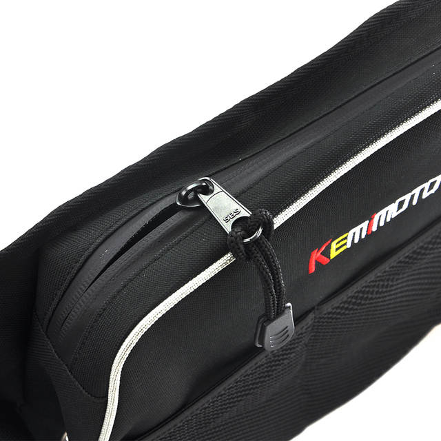 1dc6f1b33c2c placeholder KEMiMOTO UTV for Polaris RZR 900 RZR XP 1000 Door Bag Side  Storage Bag Knee Pad