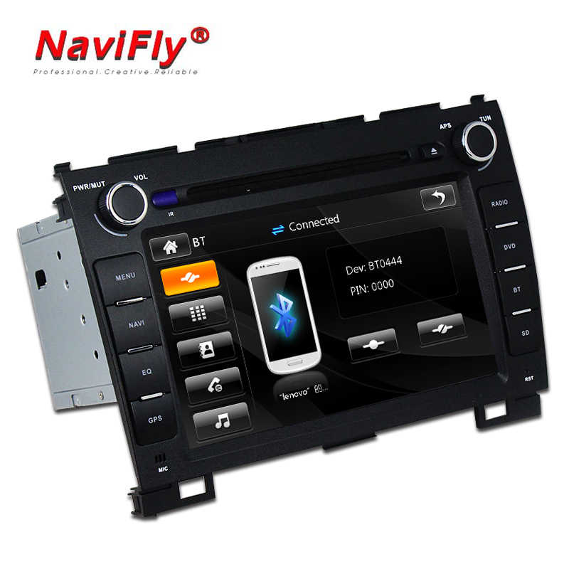 8 inch 2 din windows CE car gps radio for Great Wall Hover H3 H5 car stereo  multimedia DVD player touch screen USB BT SD