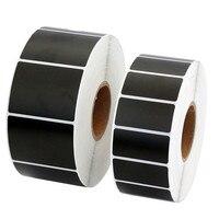 Alta Qualidade IOS Celular Black Label 78 * mm * 2000 pcs para 8 24 Etiqueta Móvel|Peças de impressora|   -