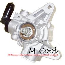 New Power Steering Pump  For Honda CR-V Element Accord Acura Honda pump 56110PNBA01 56110RTA003 56110PNAG02 56110PNB013 56110p8ea01 power steering pump standard for honda acura pilot