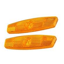 2 шт. велосипедный спиц отражатель безопасности Предупреждение ющий светильник защитное колесо обод светоотражающий светильник Винтажный зажим отражатель