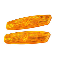 2pcs Bike Bicycle Spoke Reflector Safety Warning Light Safety Wheel Rim Reflective Light Mount Vintage Clip Tube Reflector цена