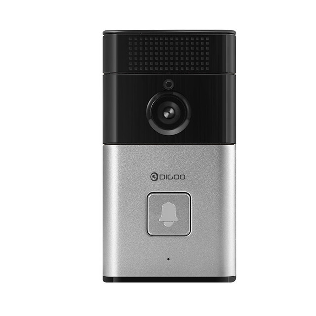 4f8ec37c3abd Wireless bluetooth and WIFI Smart Home HD Video DoorBell Camera Phone Ring  Security Camera Monitor