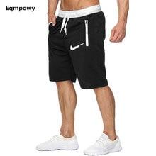 New Fashion Men Sporting Beaching Shorts Trousers Cotton Bod