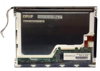 """10.4""""640*480 a-Si TFT-LCD panel LTD104C11S"""