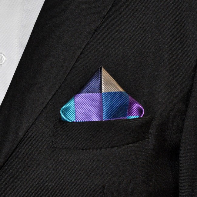 HTB1HJsUNpXXXXX5XXXXq6xXFXXXQ - Plaided Squares Pattern Handkerchief