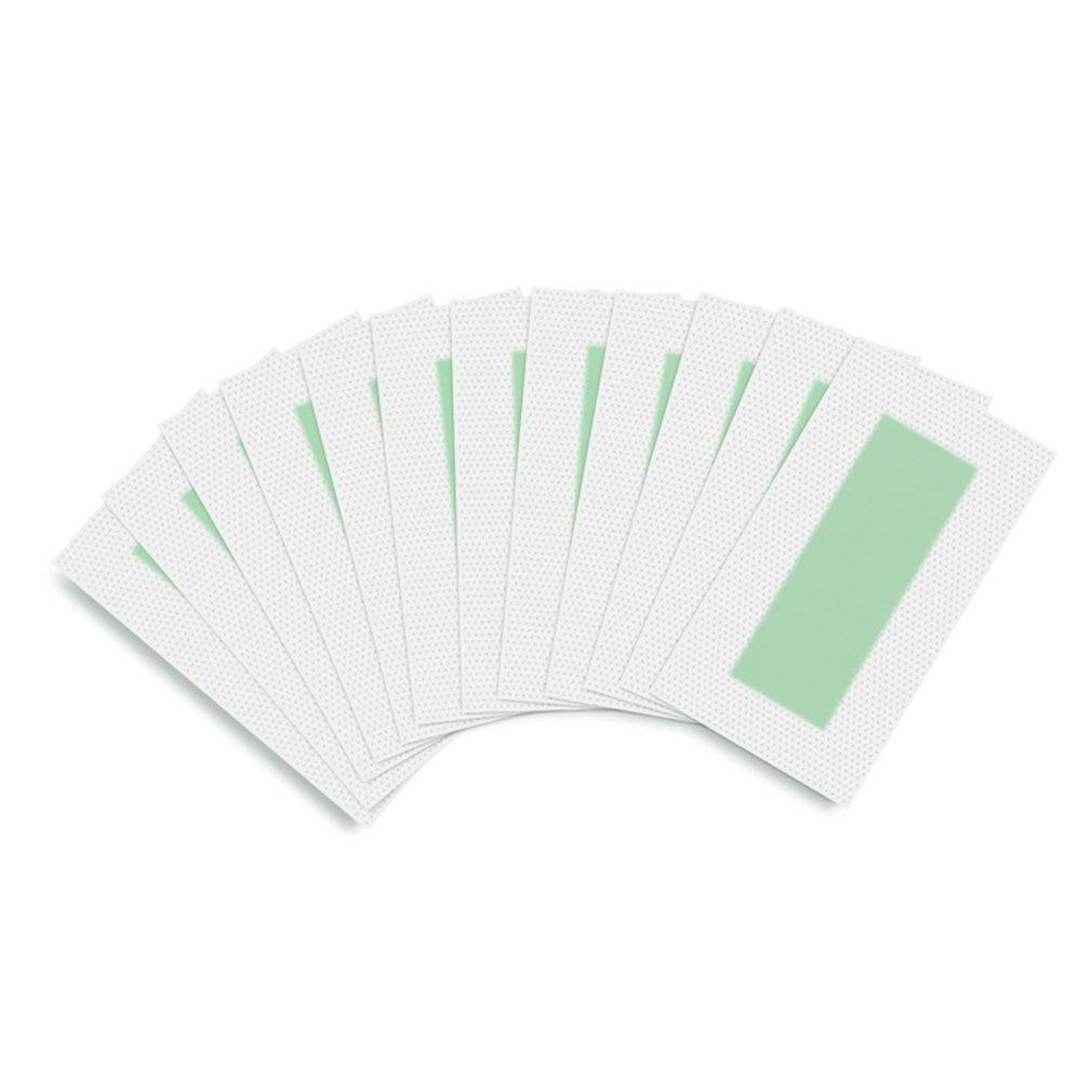 Professional Hair Removal Wax Strips Leg Body Depilatory Wax Paper
