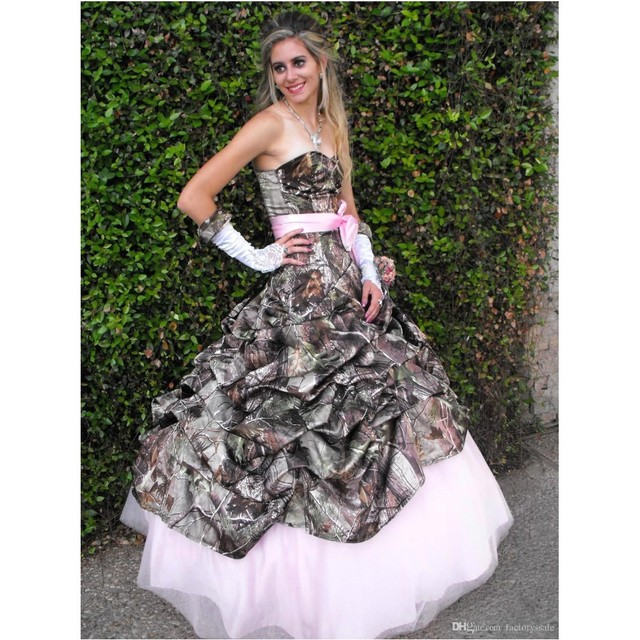 Plus Size Camo Dresses Cheap