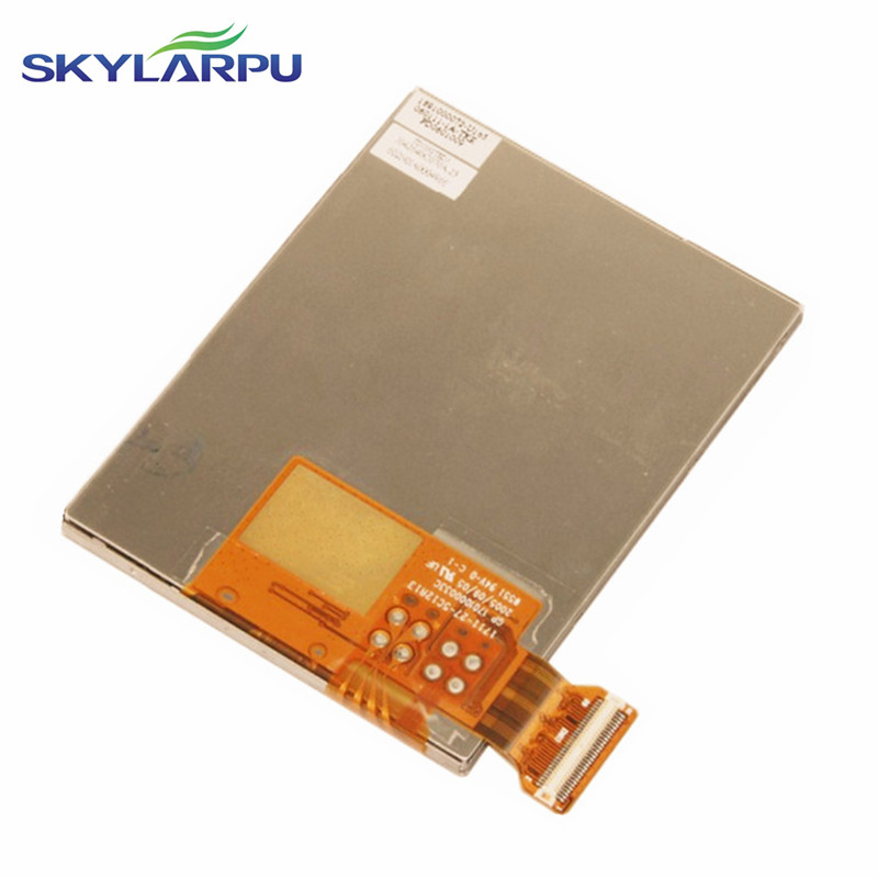 skylarpu 3.5-inch LCD Screen for For Trimble Juno SA SB SC Version LCD Display Panel+Touch Digitizer Glass TFT Replacement Parts avanua nadin бирюзовый сорочка с корсетом и трусики размер l xl
