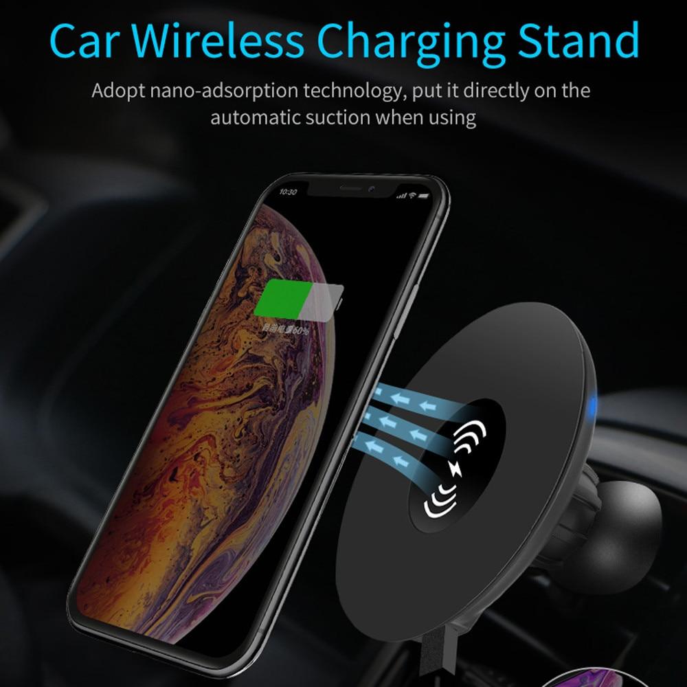 Pixel 3 not charging in car sliding mirror door