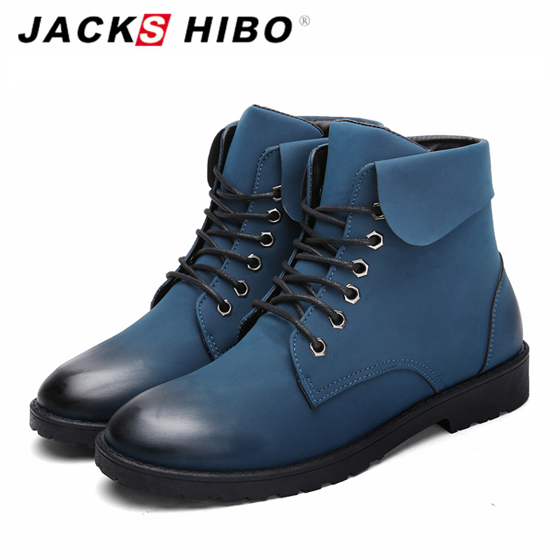 Popular Popular Men Boots-Buy Cheap Popular Men Boots lots from ...