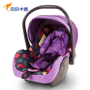 Image 4 - 0 13Month baby car basket portable safety car seat auto chair seat newborn infant protect seat chair